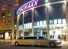 white star limousinen service limousinenservice in. Black Bedroom Furniture Sets. Home Design Ideas